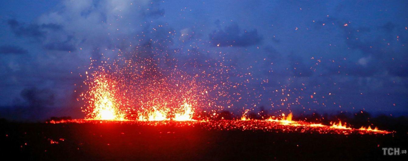 Мир выворачивается наизнанку: пятерка вулканов, которые активно извергаются прямо сейчас