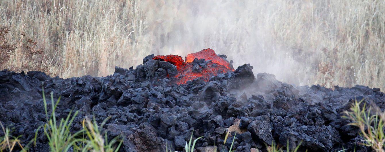 Знищені будинки та сірчистий газ: мешканці Гаваїв страждають від наслідків виверження вулкану