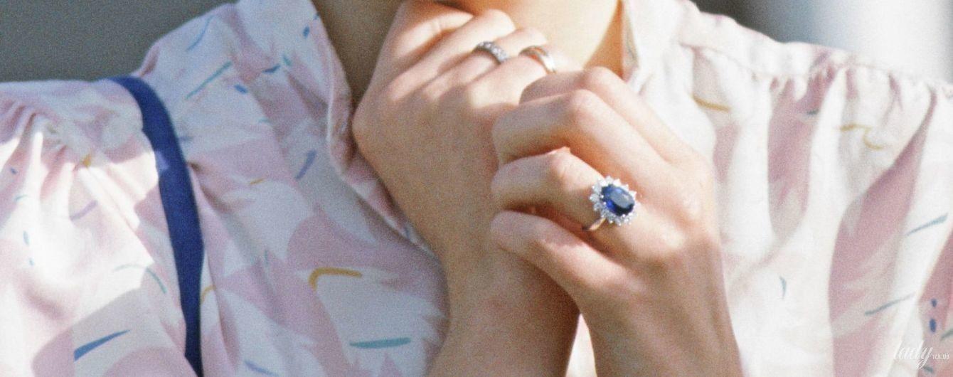 Самые знаменитые обручальные кольца звезд