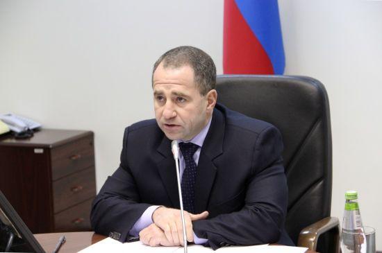 У Білорусі офіційно звинуватили російського посла у спробах зруйнувати відносини Мінська та Москви