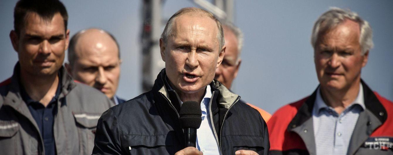 Подробности дела Сенцова и заявления Путина. Пять новостей, которые вы могли проспать