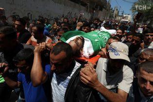 Ізраїль завдав удару по Сектору Гази: вбито бойовиків