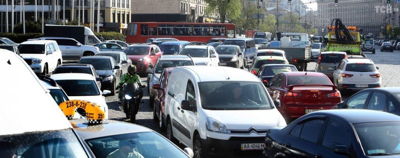 Інфаркти від заторів: ТСН перевірила гіпотезу британських вчених про загрозу для водіїв