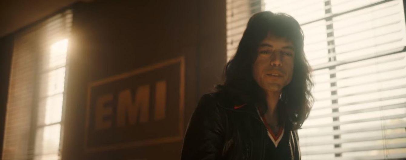 Як дві краплі: актор, зігравший Фредді Мерк'юрі, вразив своєю схожістю з легендою