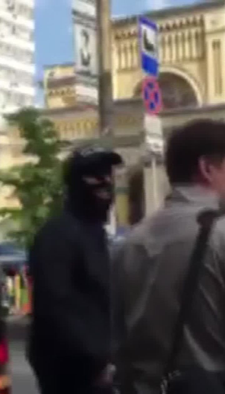 """СБУшники завершили обыск в """"РИА Новости"""""""