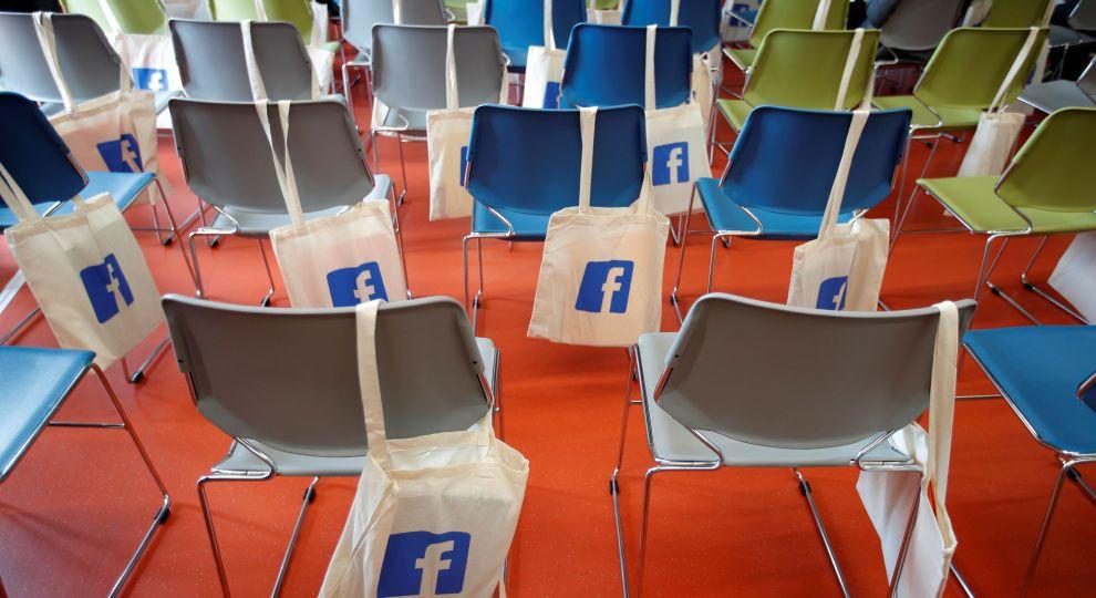 Facebook планує змінити дизайн Messenger
