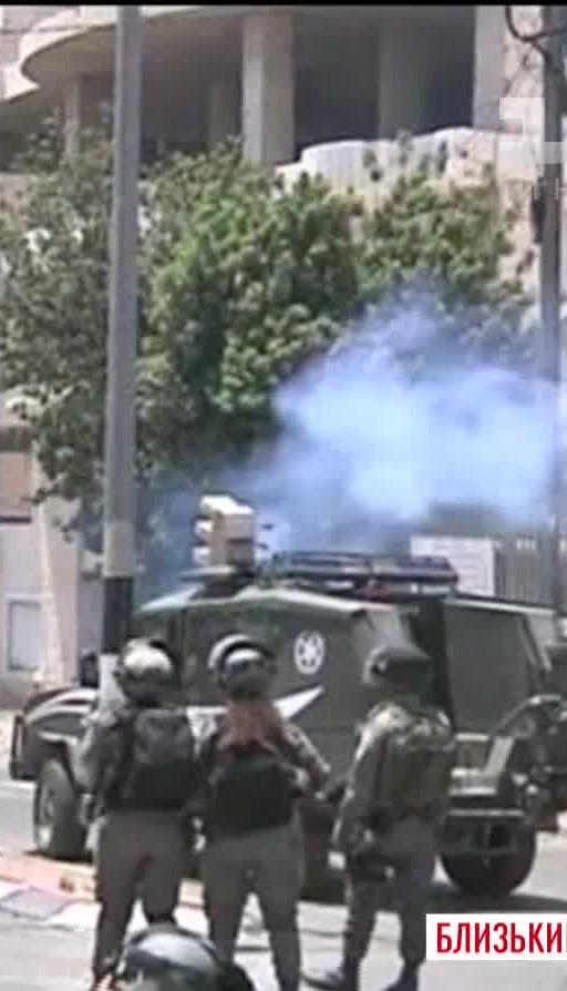 США поддержали Израиль в том, что действия военных против палестинцев были самозащитой