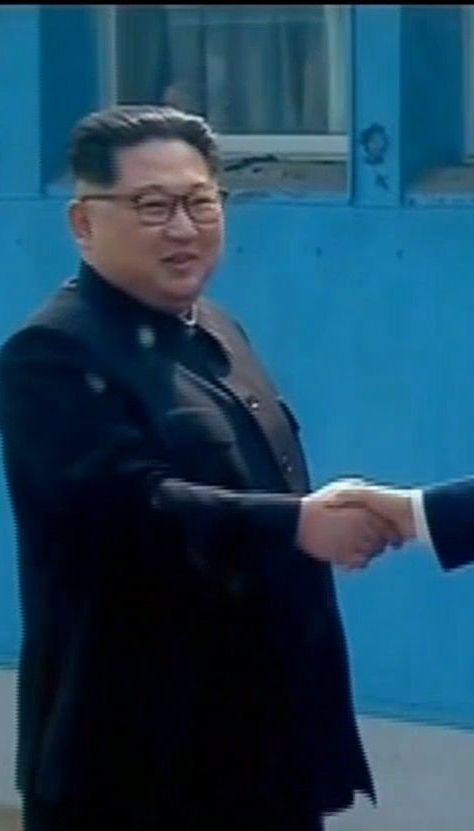 КНДР неожиданно отменила переговоры с Южной Кореей