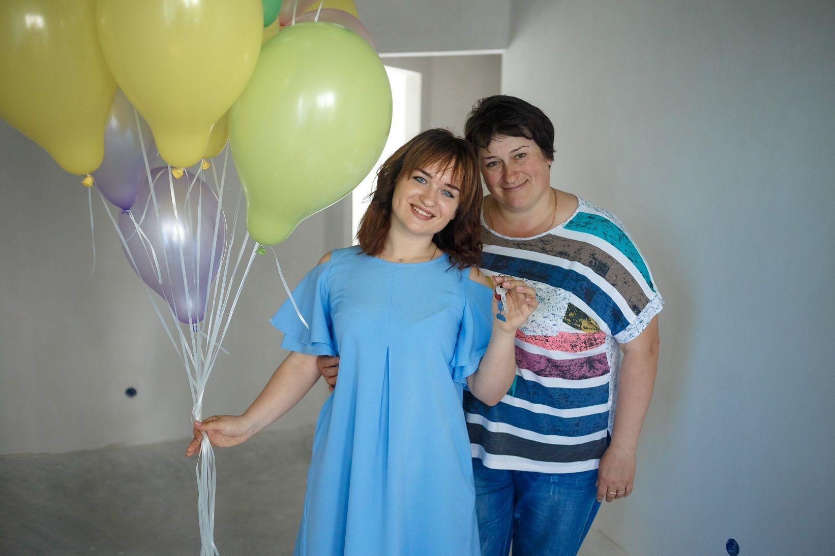 """Переможниця """"Голосу країни-8"""" Олена Луценко_3"""