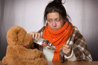 На Кировоградщине от осложнений гриппа умерло двое человек