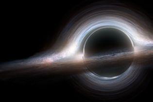 Учені знайшли чорну діру-монстра. У теорії її не повинно існувати