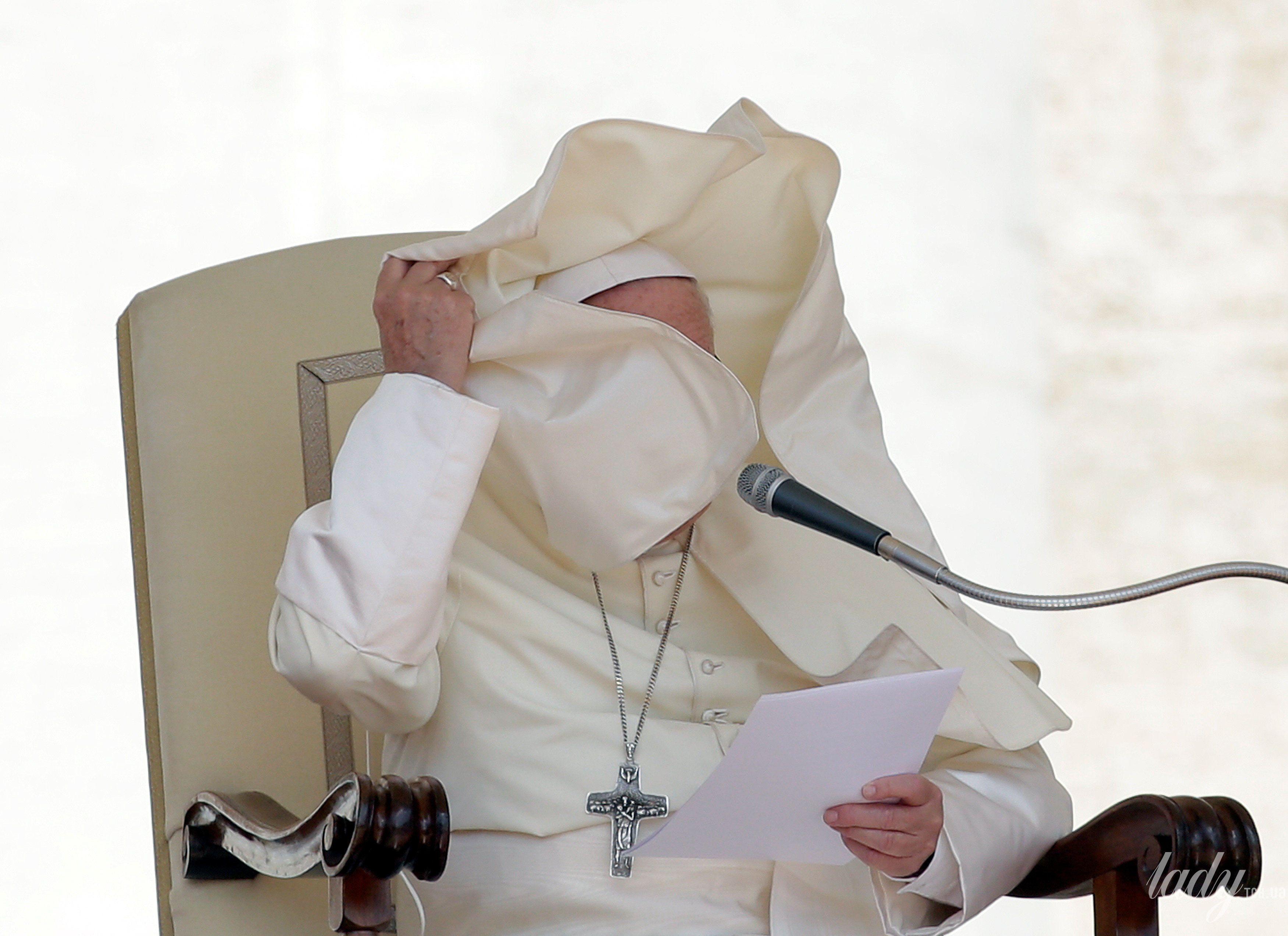 Папа Римский Франциск_3