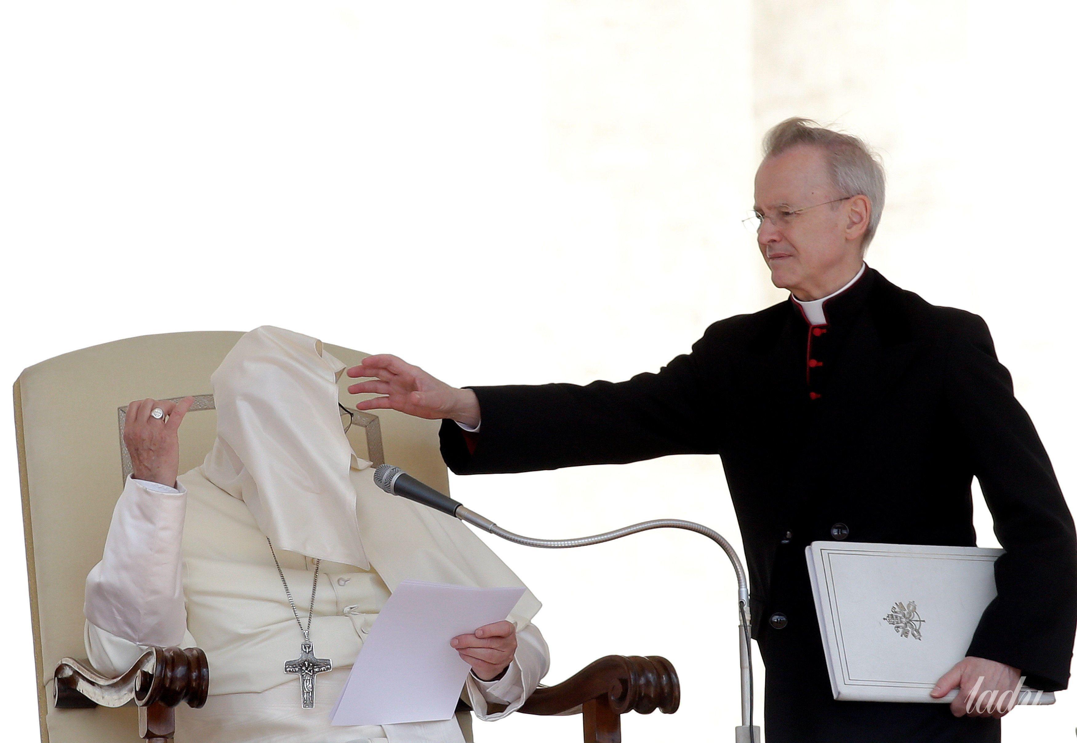 Папа Римский Франциск_4