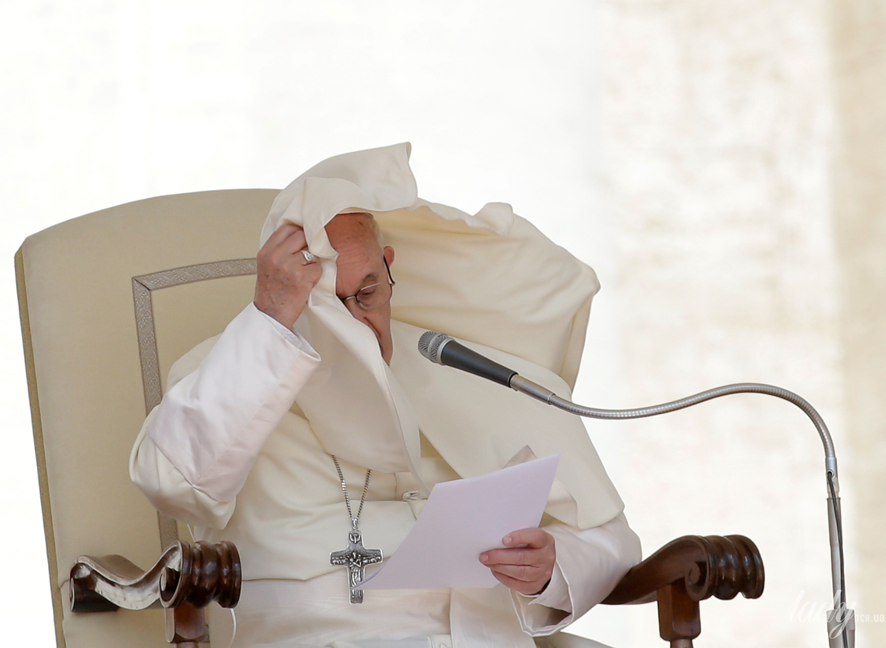 Папа Римский Франциск_1