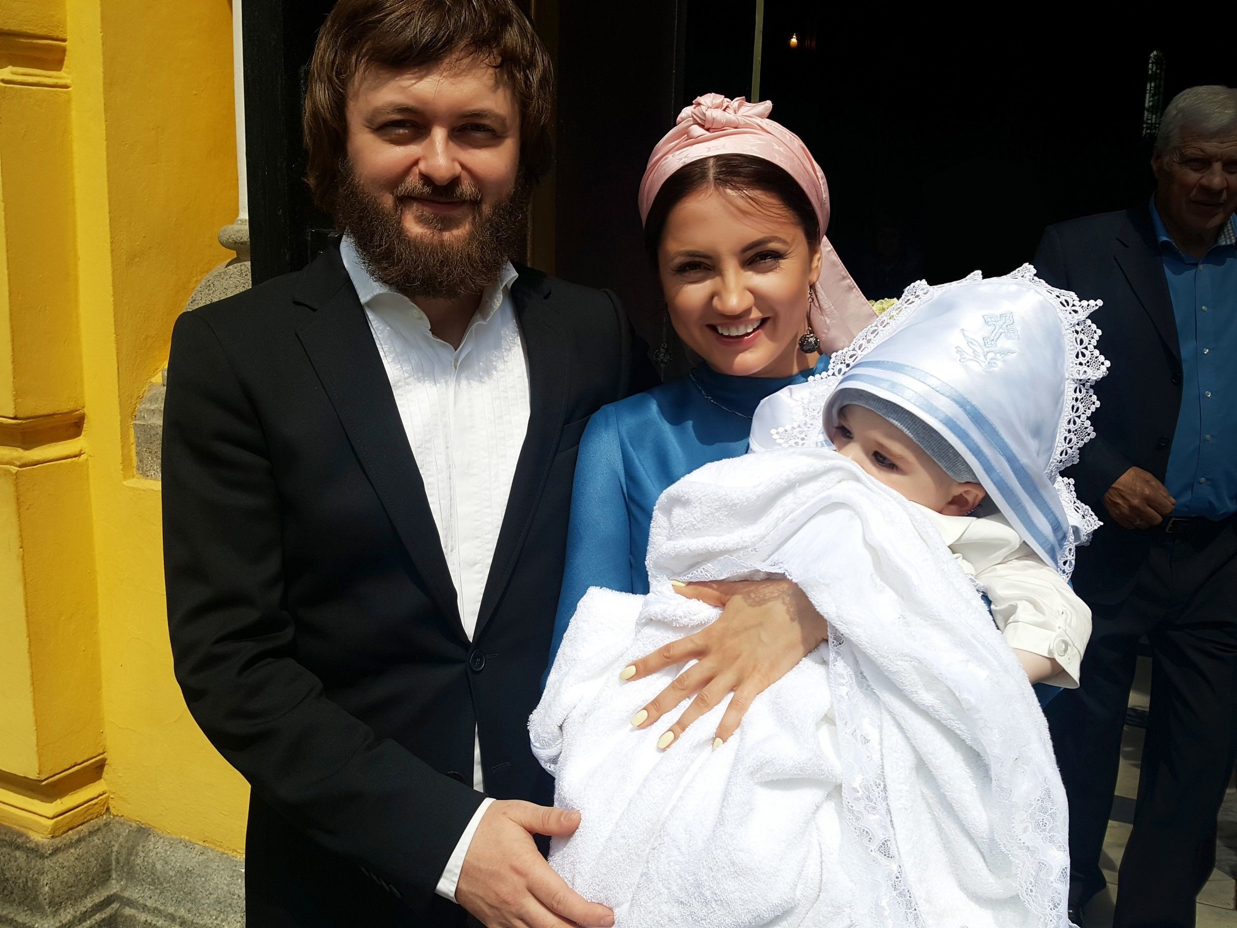 Дзідзьо та Ольга Цибульська_1