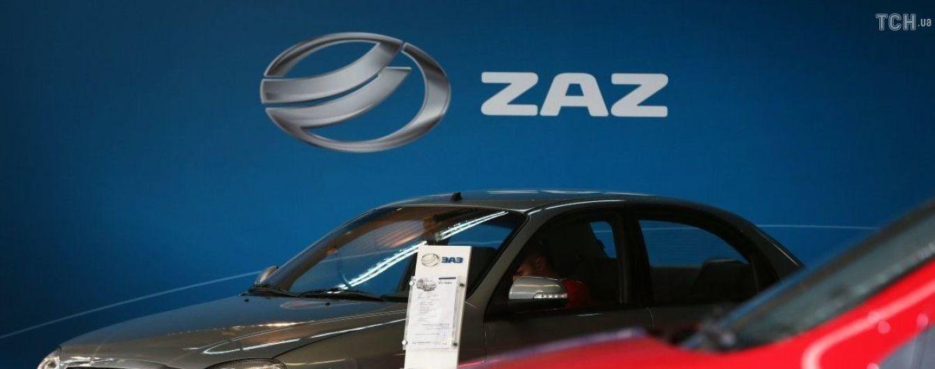 ЗАЗ выпустил за апрель аж один автомобиль
