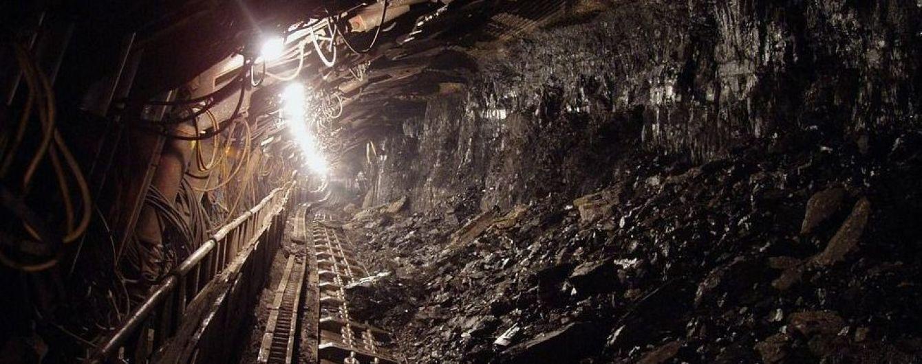 На шахте в Павлограде вспыхнул метан, пострадали горняки