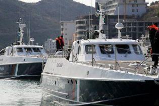 В окупованому Криму із СІЗО випустили капітана українського судна ЯМК-041