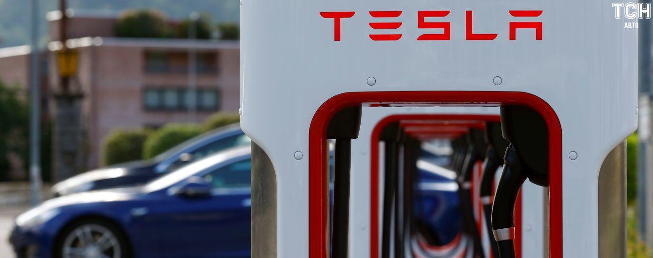 В компании Tesla признают вину автопилота