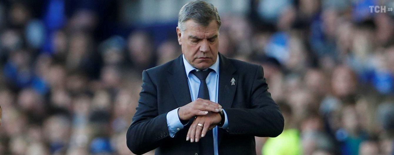 Два английских клуба уволили тренеров перед завершением сезона