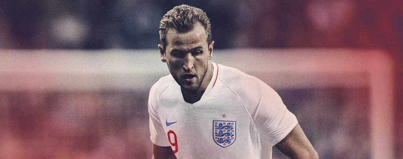 Збірна Англії оголосила склад на ЧС-2018, імена футболістів назвали вболівальники