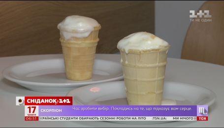 Сомнительное лакомство: на что стоит обращать внимание при выборе мороженого