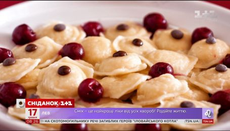 Топ-5 полезных блюд украинской кухни