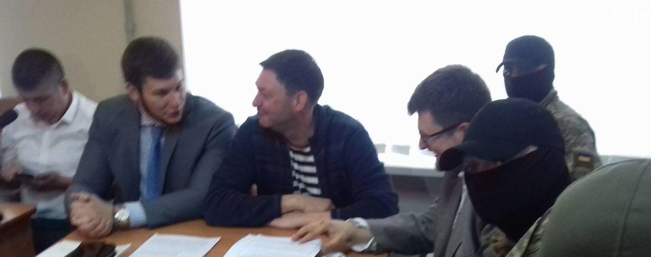 """Керівник """"РИА Новости"""" Вишинський визнав, що має російський паспорт"""