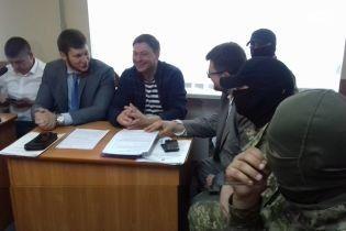"""Адвокат руководителя """"РИА Новости Украина"""" Вышинского заявил об обыске ГПУ у себя дома и в офисе"""