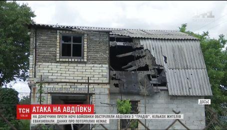 Двое украинских воинов погибли на передовой