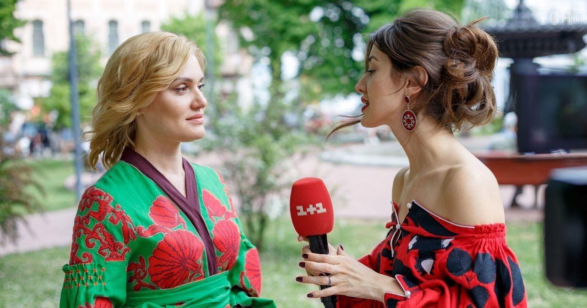 Вишиванка за 78 тисяч: народні депутатки показали вишуканий одяг з етнічними мотивами