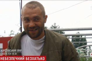 Волоцюга Сеня допік жителям Миколаєва: поведінку безхатька обговорили депутати міськради