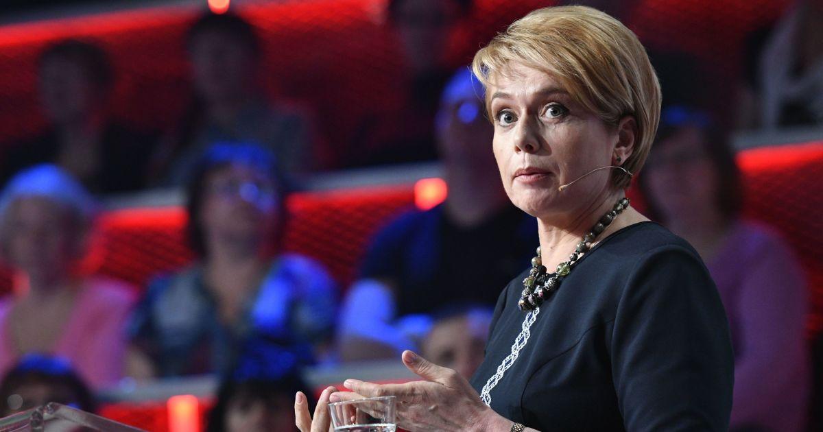 Очільниця Міносвіти не обіцяє педагогам підвищенням зарплат у 2019 році  (5.29 21) a266fd054677f