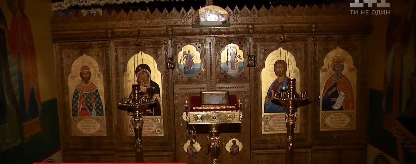 Релігійний скандал у ВР: депутати хочуть ліквідувати свій храм Московського патріархату