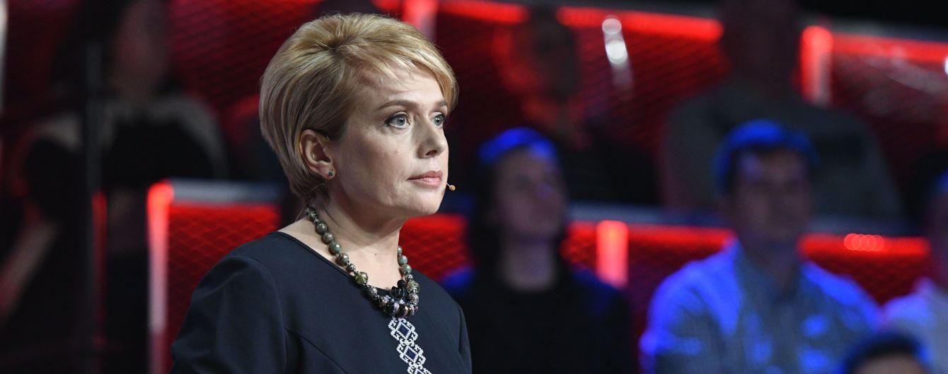 Гриневич предупредила абитуриентов о медлительности в работе электронных кабинетов