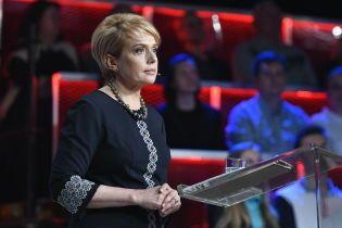 Гриневич сообщила, что украинские школьные учебники можно скачать с сайта Минобразования
