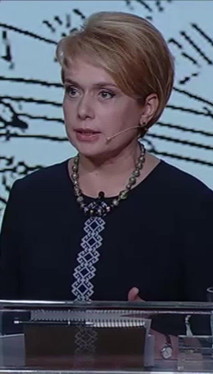 """Гриневич объяснила, как будет действовать """"институт прописки"""" при зачислении в школу"""