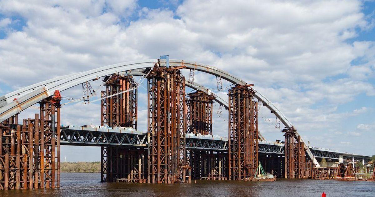 """""""Нас кинула держава"""", - будівельникам Кримського моста заборгували грошей за півроку - Цензор.НЕТ 9747"""
