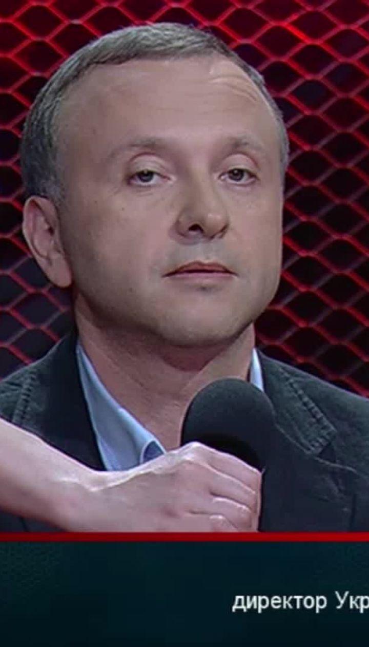 В Украине растет антисемитизм и снова появляется фашизм - Долинский