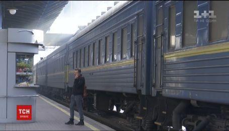 """""""Укрзалізниця"""" підвищує ціни на перевезення на 12%"""