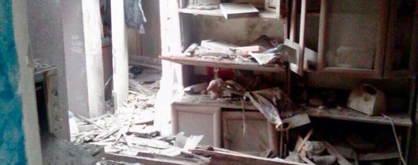 Геращенко нашла объяснение убийству боевиками семьи в Троицком