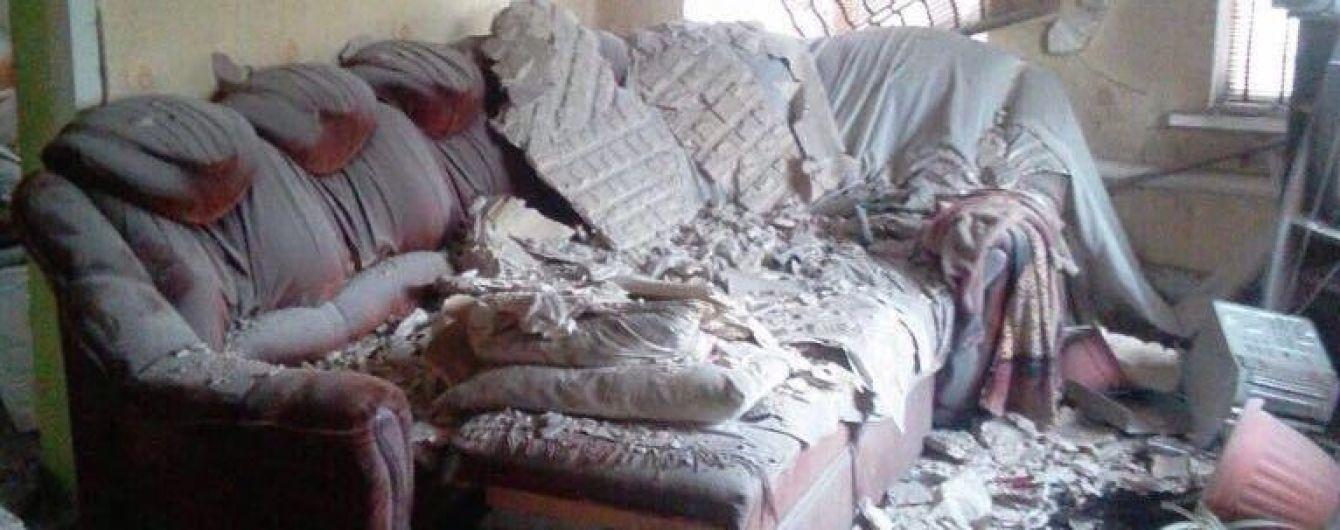Полиция квалифицировала как теракт ночной обстрел Троицкого с двумя погибшими мирными жителями