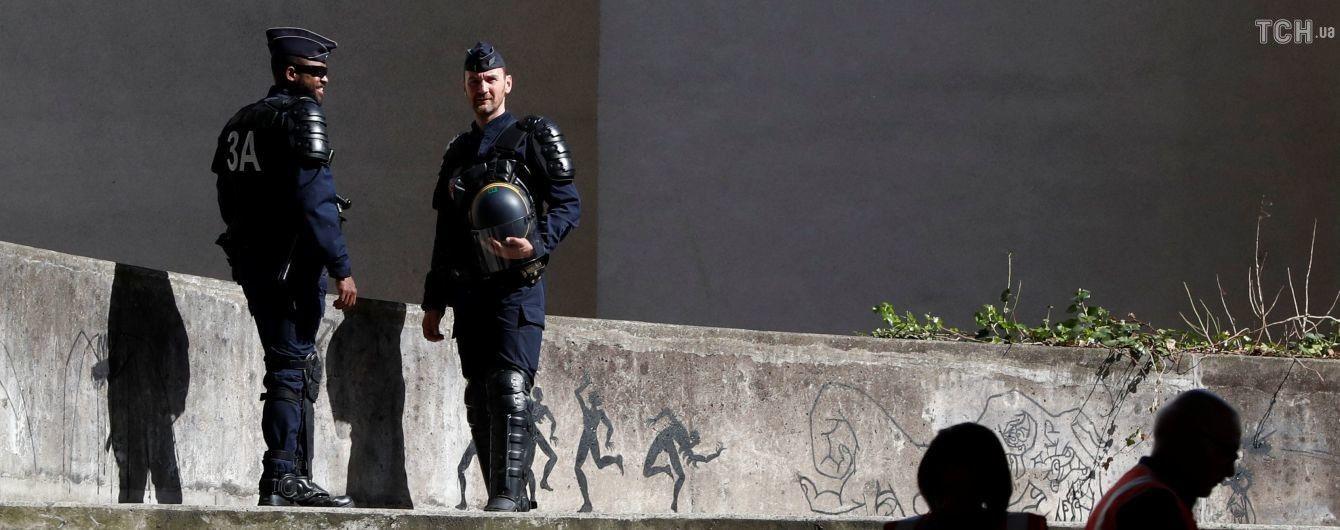 Єгиптяни готували теракт у Франції