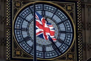 Правительство Британии включило в свои приоритеты торговое соглашение с Украиной