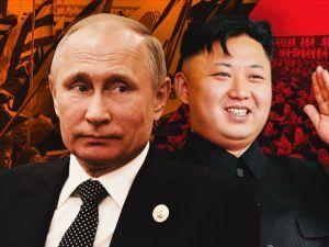 Росія в паралельному світі