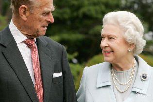 Составит компанию королеве: принц Филипп посетит свадьбу принца Гарри и Меган Маркл