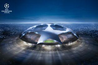 УЄФА спростував чутки щодо можливого проведення фіналу Ліги чемпіонів у Нью-Йорку