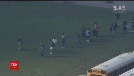 В Техасе вооруженный мужчина ворвался в школу и открыл беспорядочную стрельбу, есть погибшие