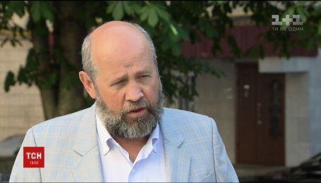 """Защитник Авакова-младшего прокомментировал дело """"рюкзаков"""""""