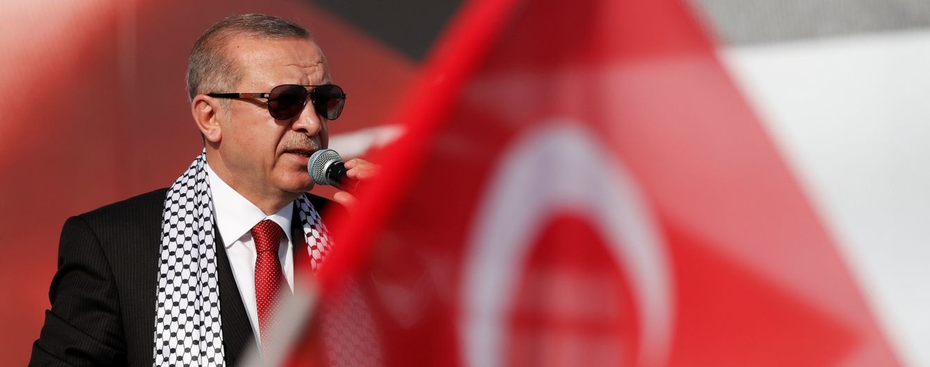Скандал з американським пастором: Туреччина введе санкції у відповідь на дії США